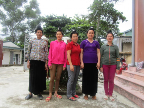 photo of Noong Luong 75 Group