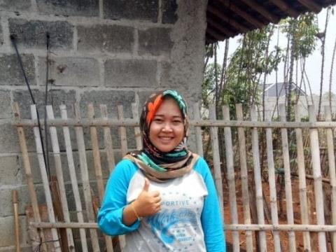 photo of Tia Mutiara