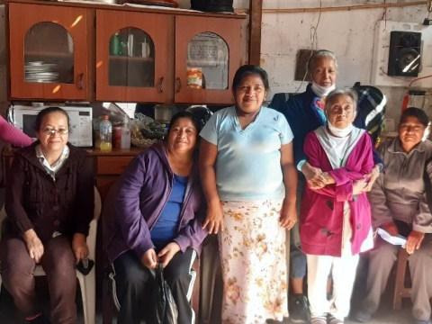 photo of Jardines De Villa Nueva Group