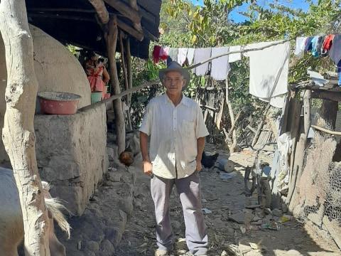 photo of Jose Cirilo