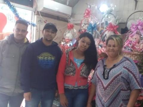 photo of Titãs I Group