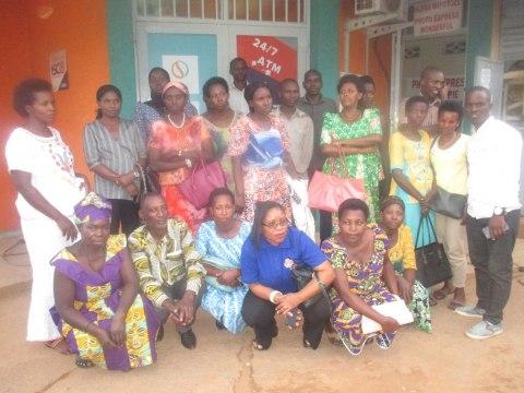 photo of Urunana Cb Group