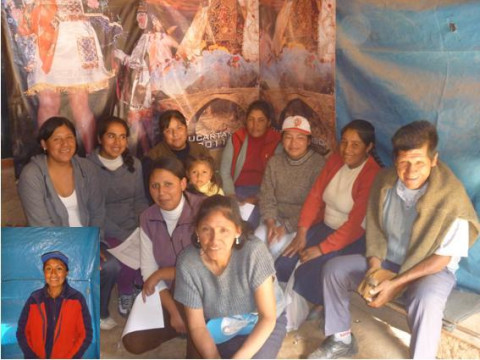 photo of Moyopata-San Sebastian Group