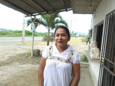 photo of Rosario Yolanda