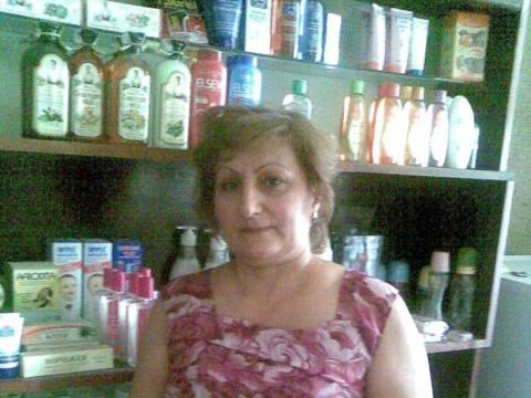 photo of Elzada