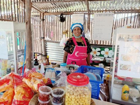 photo of Bunliang