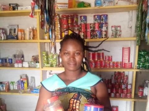 photo of Doris Adompoaka