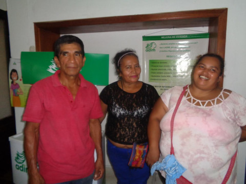 photo of Guadalupana Group