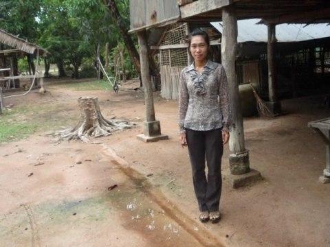 photo of Sopheara