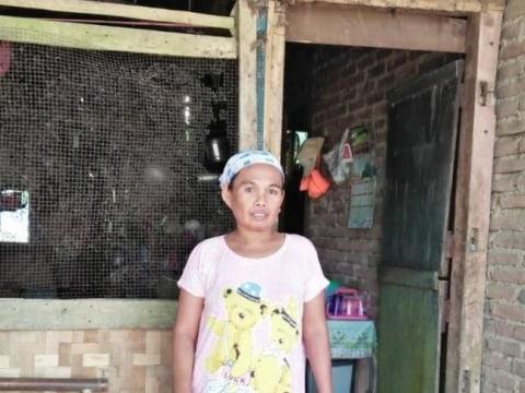 photo of Yanah