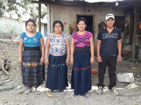 photo of Grupo Xojola 1 Group