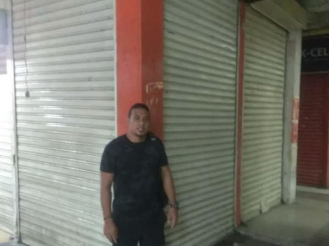 photo of Harold  Javier