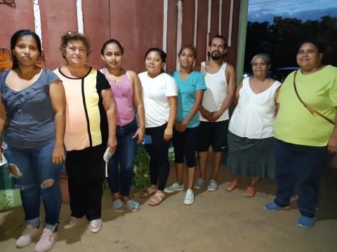 photo of Los Secretos De Las Damas Group
