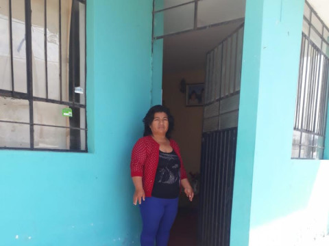 photo of Consuelo Jessica