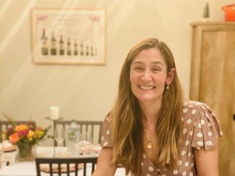 photo of Alessandra