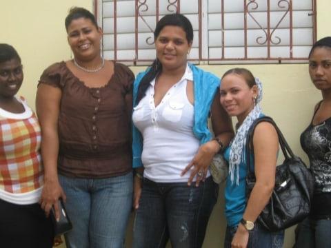 photo of Cristo Viene (Grupo 5) Group