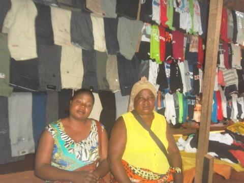 photo of Mbafumoja Group