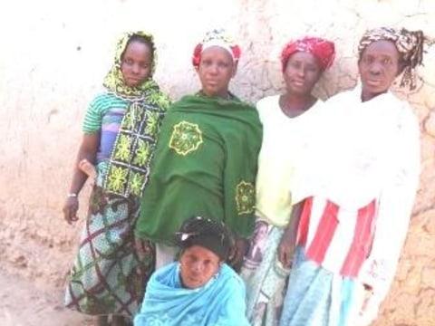 photo of Yiriwasso Group