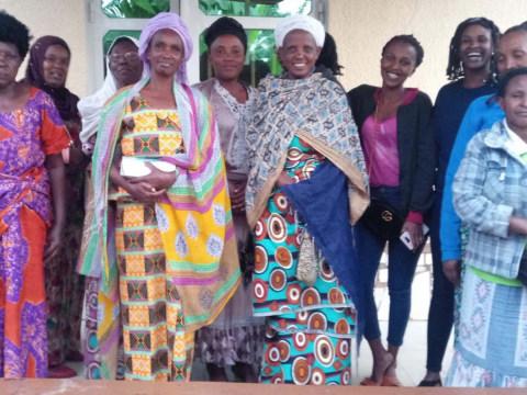 photo of Twiyubake Avega Cb Group