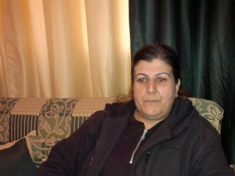 photo of Zeina