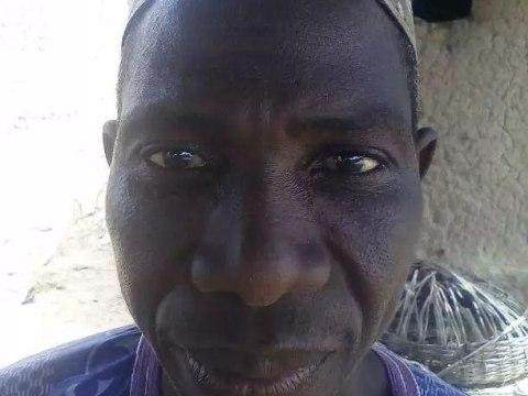 photo of Hassan
