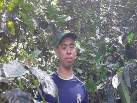 photo of Moisés