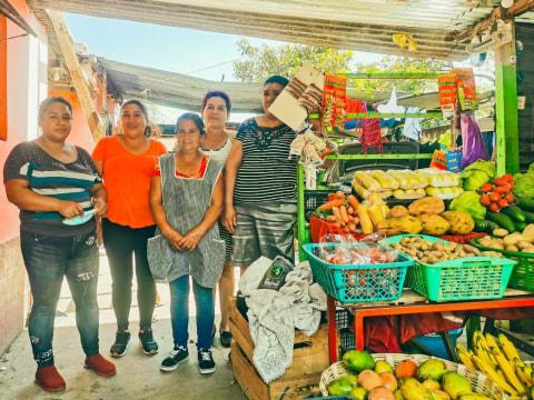 photo of Guadalupe De Santo Tomas Group