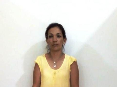 photo of Nancy Esther