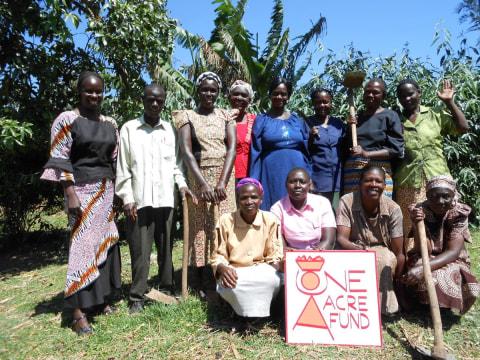 photo of Jentrix's Group