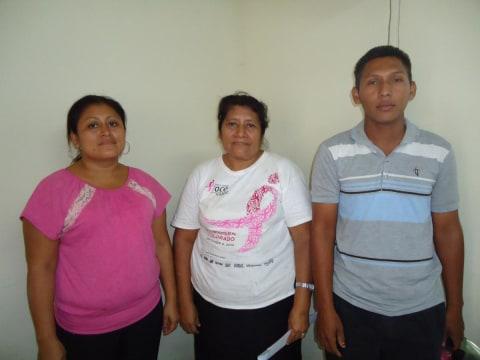 photo of Marenco Group