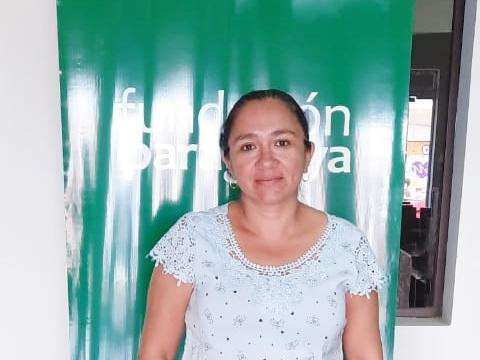 photo of Myrian Angelica