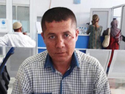 photo of Mahmadsaid