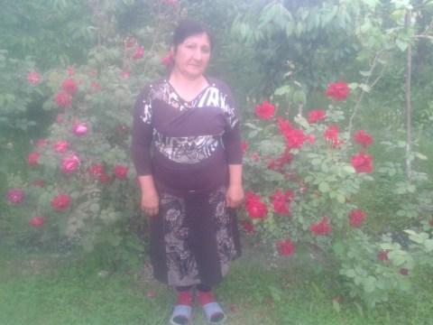 photo of Elza