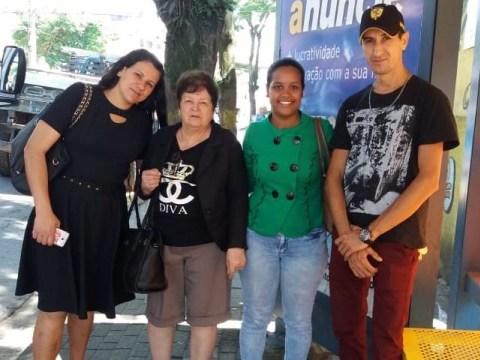 photo of Simpatia Group