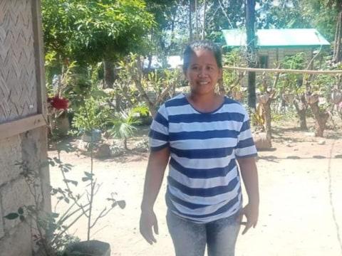 photo of Anisia