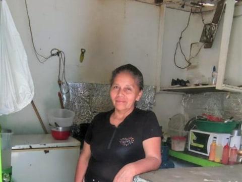 photo of Carmen Alicia