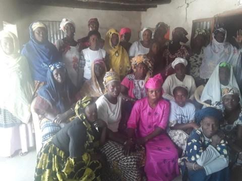 photo of 08-Camoya Badjicounda Group