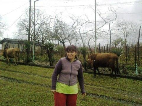 photo of Lali
