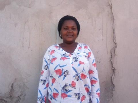 photo of Sonia