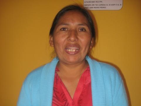 photo of Piedad Justa