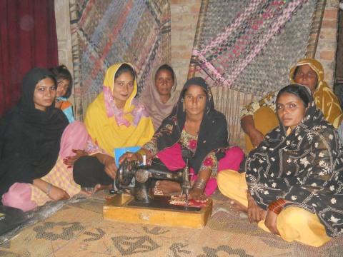 photo of Shameem's Group
