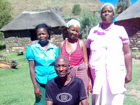 photo of Baile Batho Group