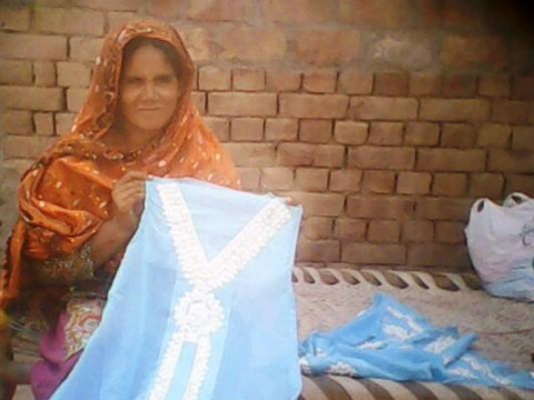 photo of Kiswar