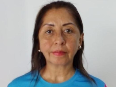photo of Silvia De La Luz