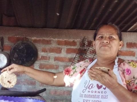 photo of Sonia Del Carmen