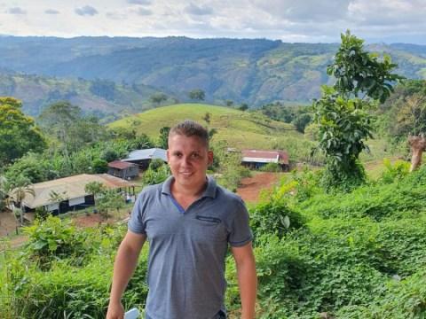 photo of Keudin Vidal