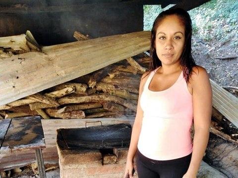 photo of Wendy Beatriz