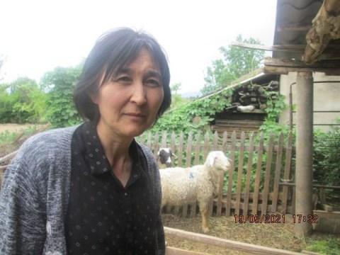 photo of Guliza