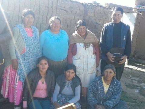 photo of Amigas De Palcoco Group