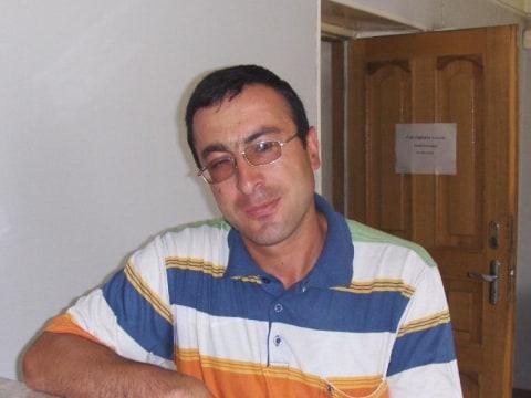 photo of Garik